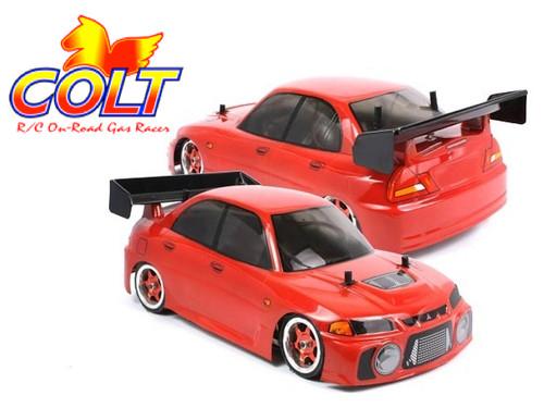 Colt Mitsubishi EVO Shell M-Chassis Body