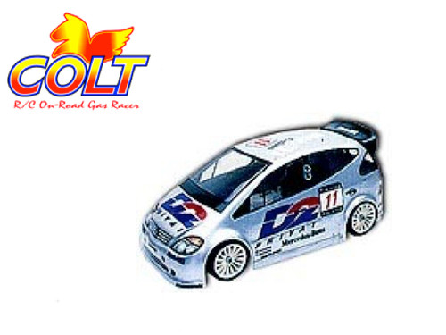 Colt Mercedes A-Class M-Chassis Body