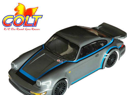 Colt Porsche 911 RS M Chassis Body with Decal