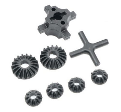 Xpress Gear Differential Bevel Satellite Gear Set