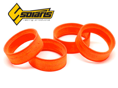 Solaris High Performance M Chassis Slick Tyre Insert