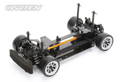 Carten 210 R Shaft Drive 4 Wheel Drive M Chassis MTC