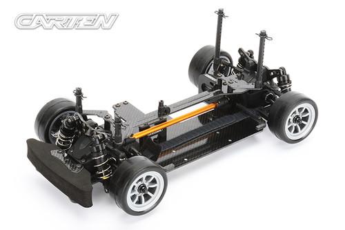 Carten 210 R Shaft Drive 4 Wheel Drive M Chassis MTC