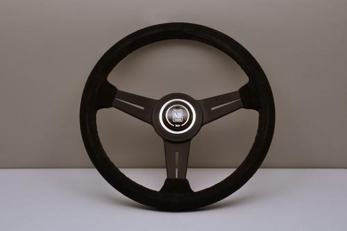 Nardi ND Classic 340mm Suede - 6061.34.2081