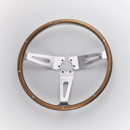 Moto-Lita AC Cobra - OEM Split Centre Classic Replacement Steering Wheel