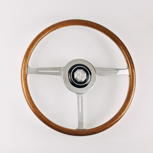 Moto-Lita MGA OEM Works Steering Wheels Classic Replacement Steering Wheel