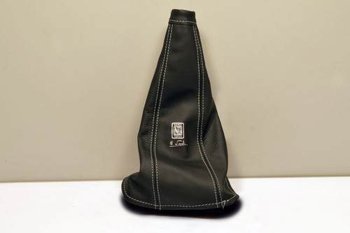 Nardi Leather Handbrake Gaiter (3900.01.0000)