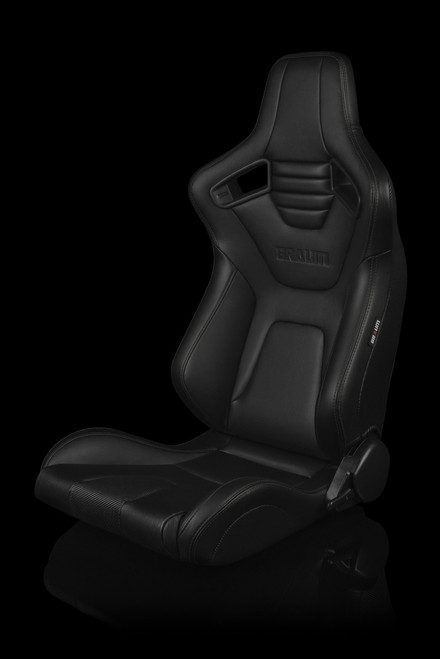 Braum Elite X Series Racing Seats