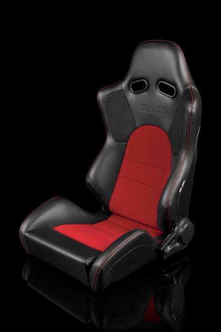Braum Advan Series Racing Seats