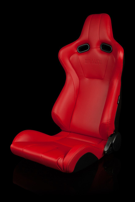 Braum Venom Series Racing Seats
