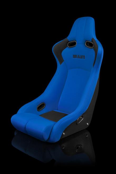 Braum Venom R Fixed Back Bucket Racing Seats