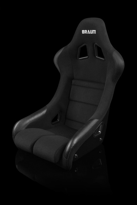 Braum Falcon Series FIA Approved Fixed Back Bucket Racing Seats
