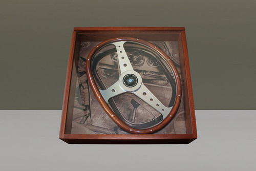 Nardi Bisiluro Limited Edition Wood - for collection - 5201.38.3700