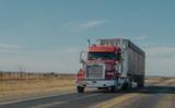 Semi's & Tractor Trailers