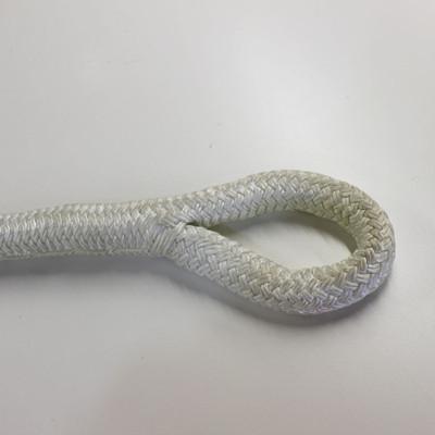 "1"" Double Braid Nylon Tow Rope"