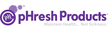 pHresh Products