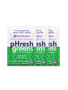3 pHresh greens to-go packets