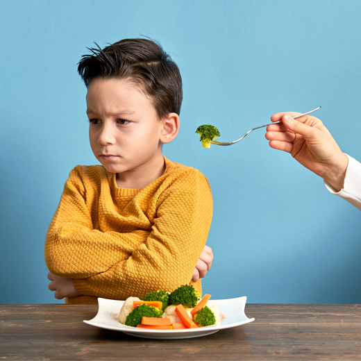 5 Tips to Handle Your Picky-Eater
