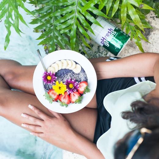 5 Ways to Enjoy Our pHresh greens®