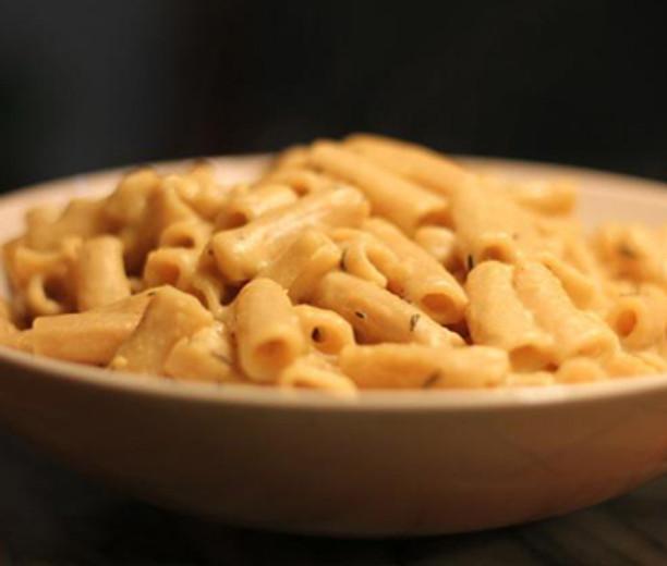 4 Ingredient Mac & Cheese