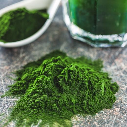 5 Amazing Benefits of Organic Chlorella