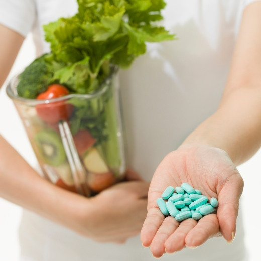 Adding Supplements to Your Diet? Here's What You Have to Know
