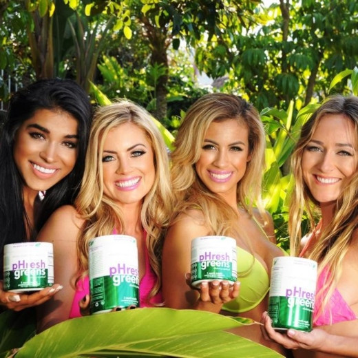 Help Boost Your Immunity with Green Superfood!