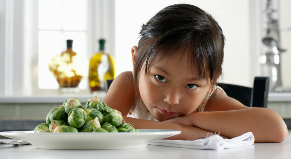 Association between the Number of Unfamiliar Vegetables and Dietary Factors of Elementary School Children.