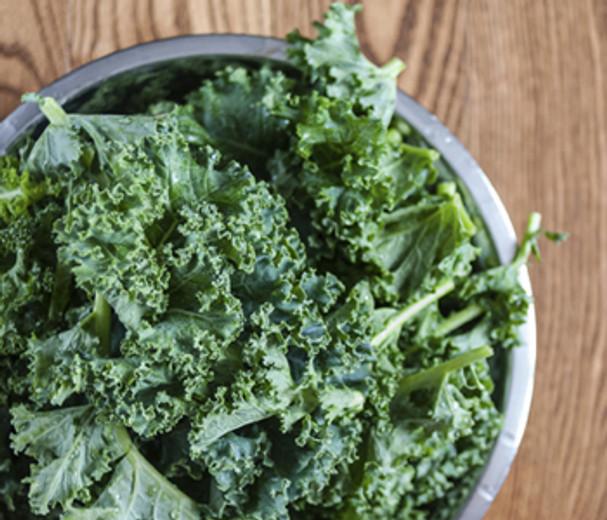 pHresh Kale Salad