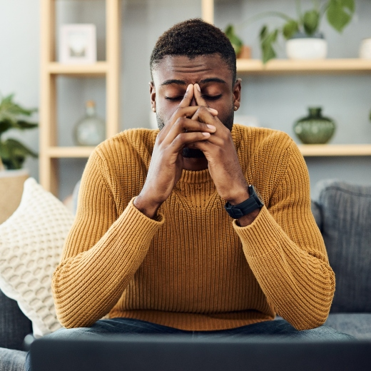 How Stress Puts a Strain on Your Life