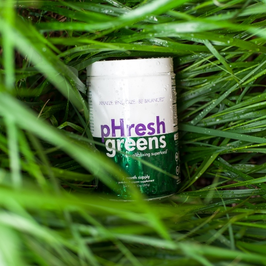 How Do You Preserve The Nutrients In pHresh Greens?