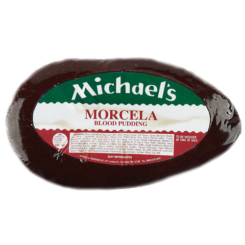Morcela