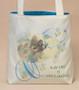 Tulip Tote Bag (Large) - Harriet Rosebud