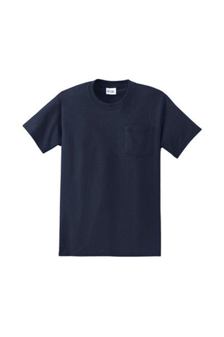 Port & Company® - Essential Pocket Tee