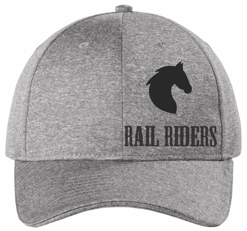 Rail Riders Hat