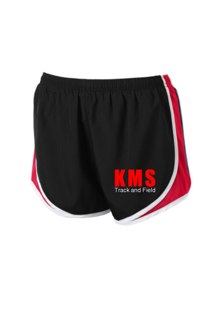 KMS Track Women's Short