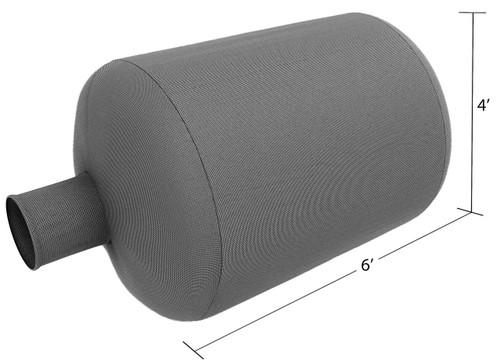 Insulation Vacuum Bag - Extra Heavy Duty
