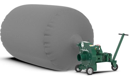 Insulation Vacuum Bag - Extra Heavy Duty
