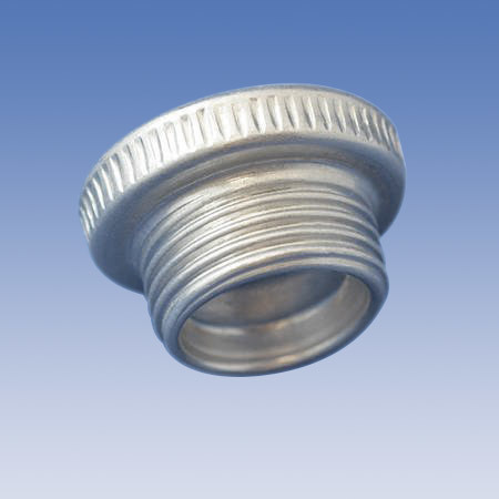 Flareless Threaded Aluminum Plugs ADP Series