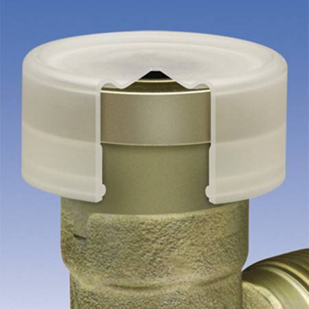 High-Pressure Split-Flange Coupling Caps CCH