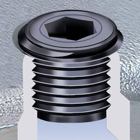 Threaded Plugs TH Series