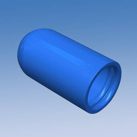 Silicone Caps RSC Series