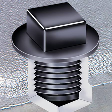Threaded Plugs TP-F Series