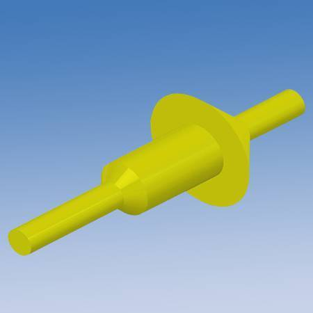 Silicone Washer Pull Plugs WPP Series