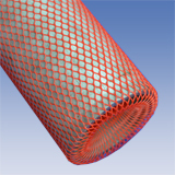 Sleeve Mesh - High Expansion