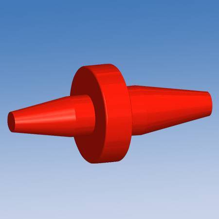Silicone Washer Plugs WP Series
