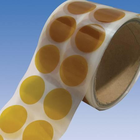 Polyimide Masking Discs