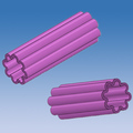 Star Silicone Tubing SST Series