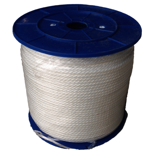 "Rope - Polyester Spool 1/4"" x 1000 ft."