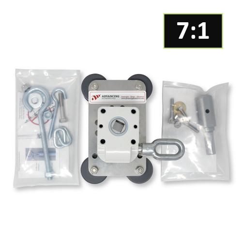 Gear Crank Operator Package -7:1